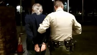 RULE NAZI HESPERIA MAYOR BILL HOLLAND HAS MAN ARRESTED AT CITY COUNCIL FOR TALKING.