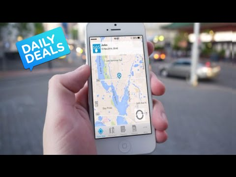 Top GPS Tracker For Car, Mobile Location Tracking Review ► The Deal Guy