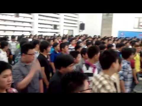 Karismatik Katolik Surabaya Sma Katolik Frateran Surabaya