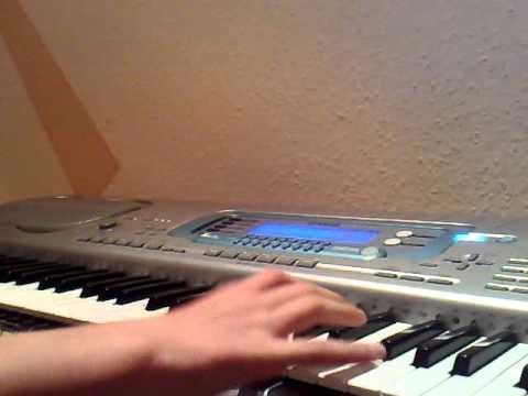 Mateusz Keyboard Wk 3000 Modern Talking-Chery Chery Lady Gra 13 Latka