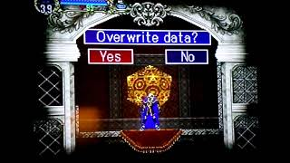Let's Play Castlevania Symphony of The Night Episode 9 : Backtracking