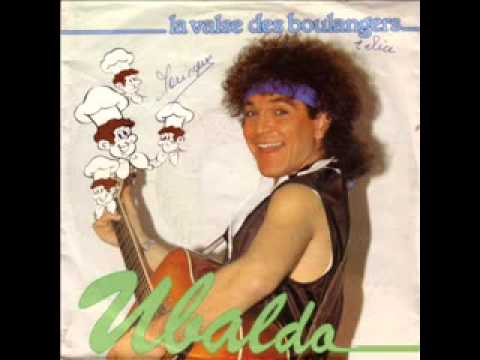 UBALDO - LA VALSE DES BOULANGERS
