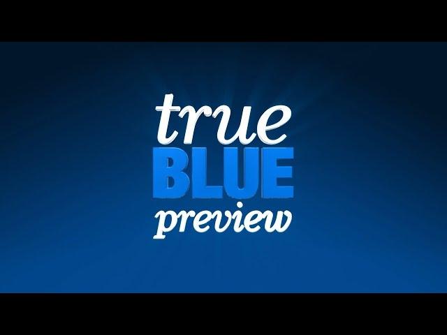 MTSU True Blue Preview: Interior Design