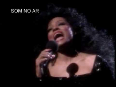 Diana Ross - The Man I Love