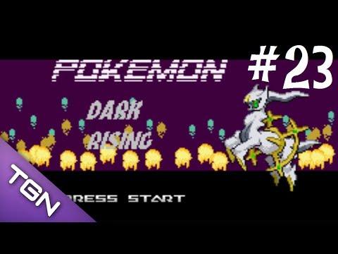 Pokemon Dark Rising - (Poké-week) Ddog