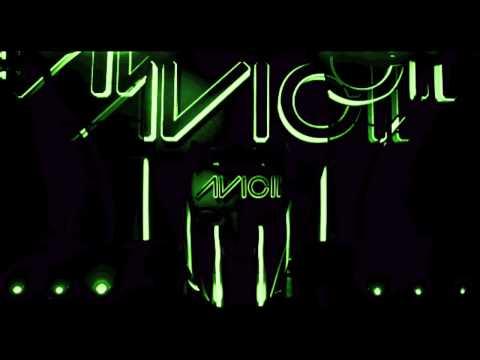 Avicii & Alesso - Niva (NEW 2013) Original Mix HQ