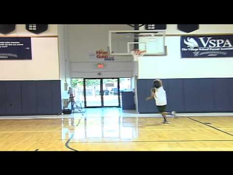Isaiah Taylor The Village School Guard Feature - Chevy's Inside High School Basketball