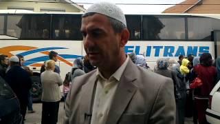 Sulejman Fejzullahu,Kryetar i KBI se Bujanoc  www bujanoci net