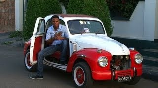 Eritrea - Robel Michael - Anta Ane's Kukoneley - (Official Video) - New Eritrean Music 2015