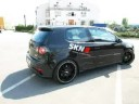 SKN Croatia VW Golf 5 GTI Stage 3