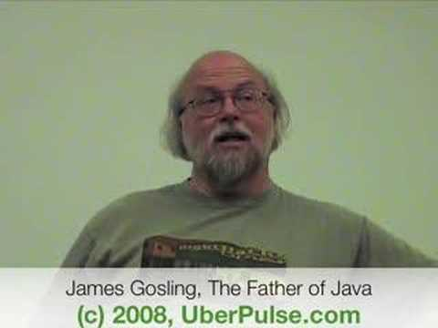 James Gosling Rant on Google Android