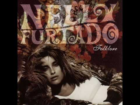 Nelly Furtado - Island for wonder