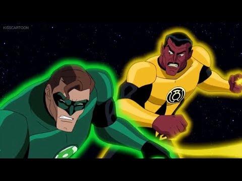 Hal Jordan vs Sinestro part 3/3 (Green Lantern: First Flight) thumbnail