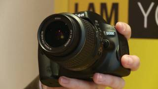 Nikon D5100 DSLR - Which? first look review