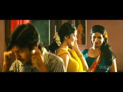 Anushka Hot In Vedam video