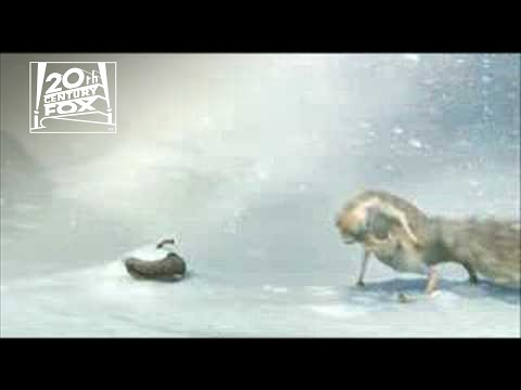 Ice Age: Dawn of the Dinosaurs - Teaser Trailer