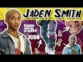 Jaden Smith, cuánto cuesta su outfit en icon? MP3