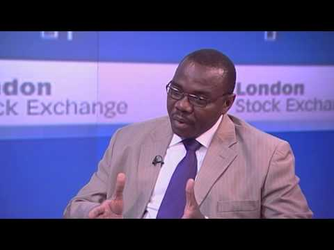 Gabriel Kitua on Africa | Dar es Salaam Stock Exchange | World Finance Videos