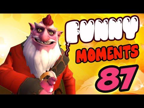 Dota 2 Funny Moments 87