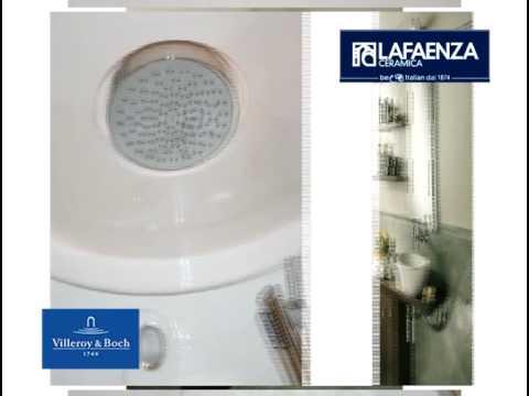 Edilizia Eurocomm 2002 spot TV box doccia e idromassaggio Villeroy & Boch
