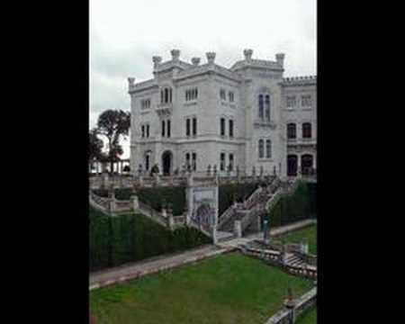 Trieste Castle Wedding Trieste Castles | Visit Friuli