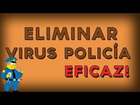 [VideoTutorial] Eliminar Virus Policia - ¡Eficaz! [Windows7/XP/Vista][Español][Comentado]