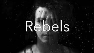 """Rebels"" - Alternative Rock Beat"