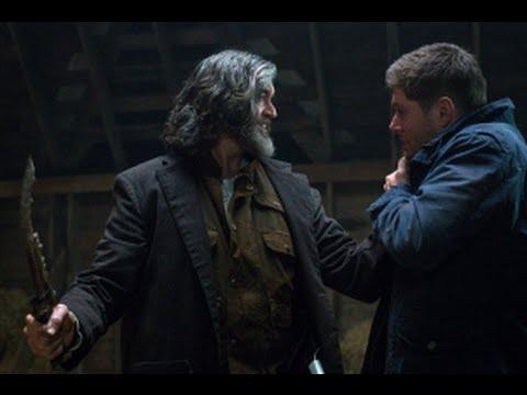 Supernatural Season 10 Episode 14 Review After Show AfterBuzz TV