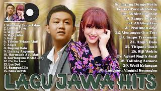 Download lagu Lagu Terbaik Denny Caknan & Happy Asmara - Mendung Tanpo Udan x Lemah Teles - Lagu Jawa 2021