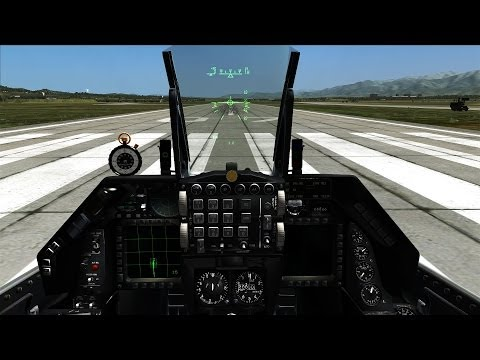 F-16 Multirole Fighter - PC Review and Full Download