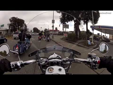 Test Riding the New Indian Motorcycles - 2014 models (motovlog impressions)