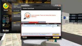 Norton Internet Security 2010 - review