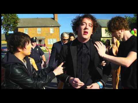 The Wombats - Anti-D Official Video