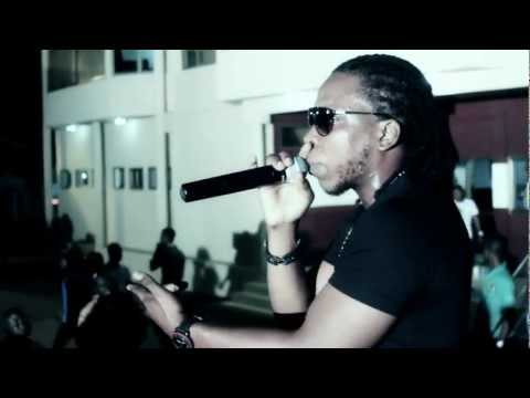 Edem - EDEM - PERFORM AT 4 X 4'S WAP ATTCK SHOW