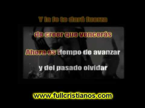 Tercer Cielo - Creere Karaoke video
