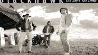 Watch Blackhawk The Last Time video