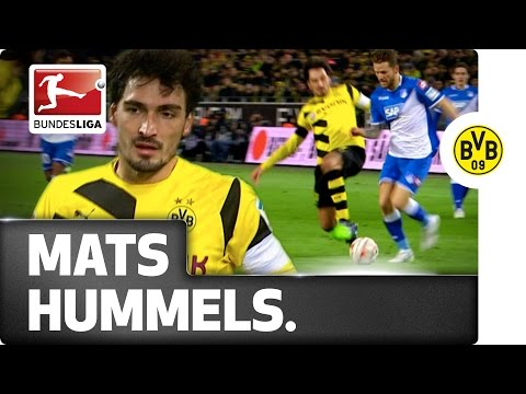 Mats Hummels - Player of the Week