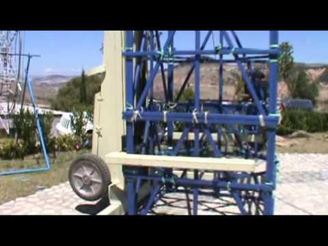 COHETERIA Y DIVERSIONES CRUZ - EN SAN JOSE MONTE VERDE 2011