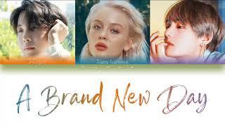 1 Hour ✗ A Brand New Day - BTS ft Zara Larsson