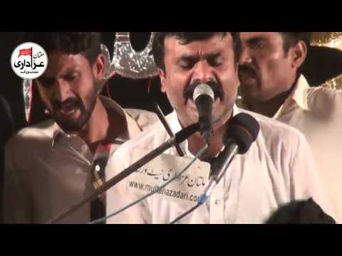 Zakir Qazi Waseem Abbas | Majlis 6 Zilhaj 2017 |  Yadgar Masiab | Shahzada Qasim A.S