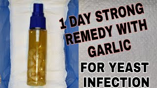IN 1— 3 DAYS, Your Yeast Infection Will Be Gone,Get  Rid Of Yeast Infection |Fishy Smell Permanently