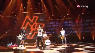 Simply K-Pop - N.Flying(엔플라잉) - Awesome(기가 막혀)