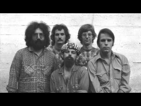 Grateful Dead - And We Bid You Goodnight