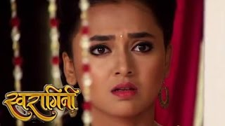 Swaragini 18th January 2016, SHOCKING! Ragini Commits SUICIDE