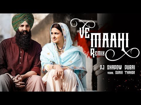 Download Lagu  Ve Maahi Remix | DJ Shadow Dubai | Kesari | Akshay Kumar Parineeti Chopra | Arijit Singh Asees Kaur Mp3 Free