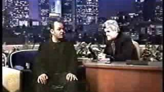 Bill Hicks Rips Jay Leno