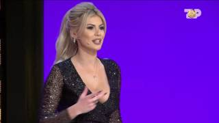 Pa Limit, 15 Janar 2017, Pjesa 1 - Top Channel Albania - Entertainment Show