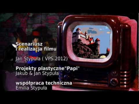 Historia Papiego Don-Paperro.cz1