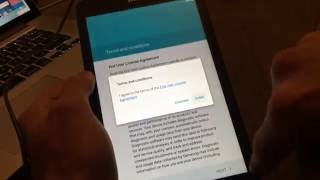 Bypass & Removal of Google Account (FRP Lock) Samsung Galaxy Tab E SM T217S