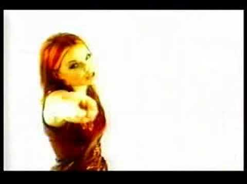 "Spice Girls - ""Spice"" album latin TV ad / cuña en español"